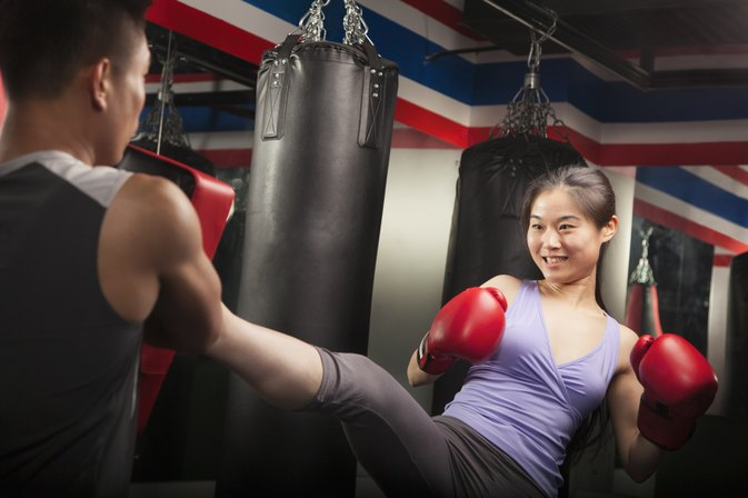 Is Boxing a Good Body Workout?