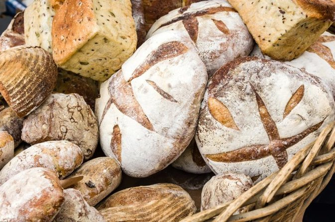 What Makes Up Carbohydrates?