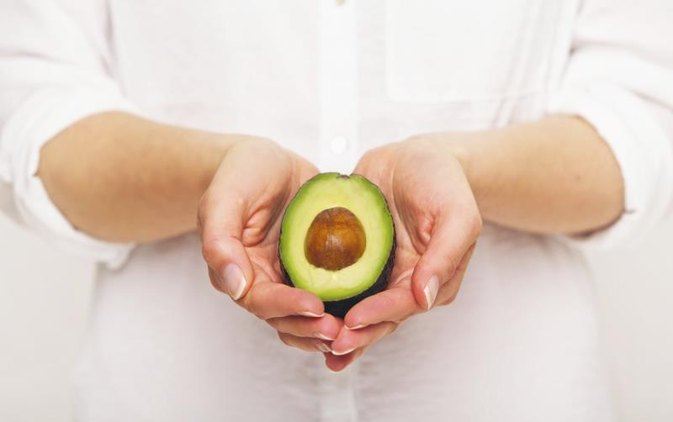 Avocados & Almonds as Super Foods