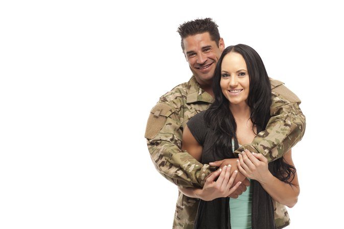 Benefits for Spouses of Veterans