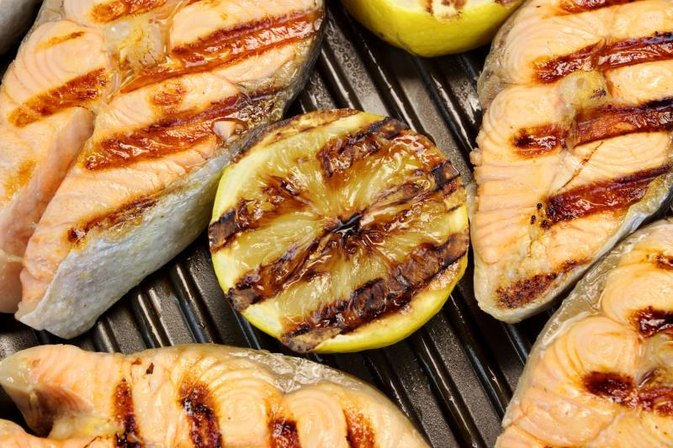How to Season Pan-Fried Salmon