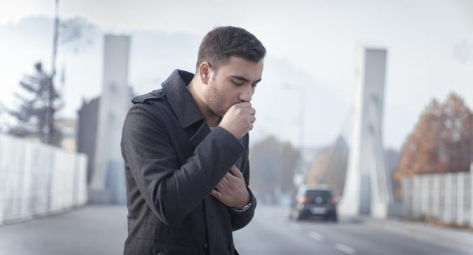 Causes of Cough in AIDS and HIV