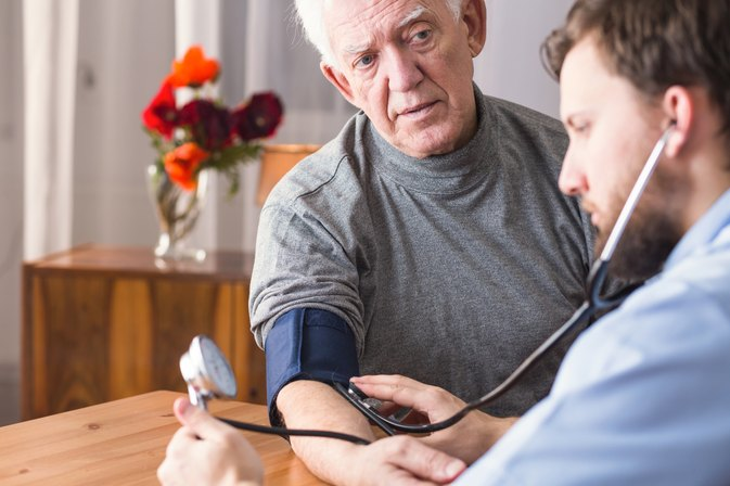 Can I Take L-Carnitine While on Blood Pressure Medicine?