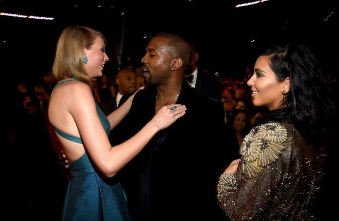 5 Lessons We Learned From the Taylor Swift-Kanye West Beef