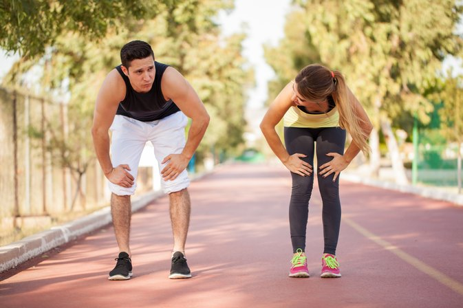 Do You Need to Feel the Burn When Exercising?