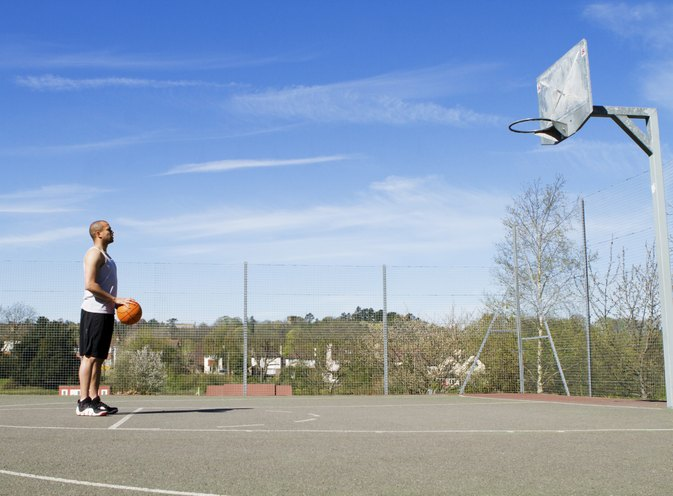 Basketball Court Dimensions amp Measurements
