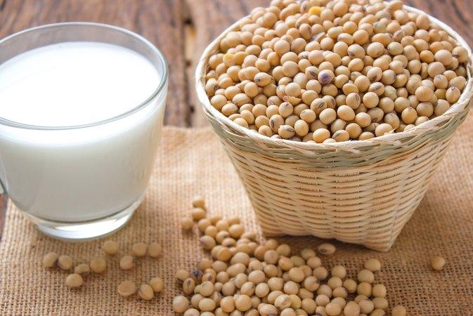is vanilla silk soy milk good for you livestrongcom