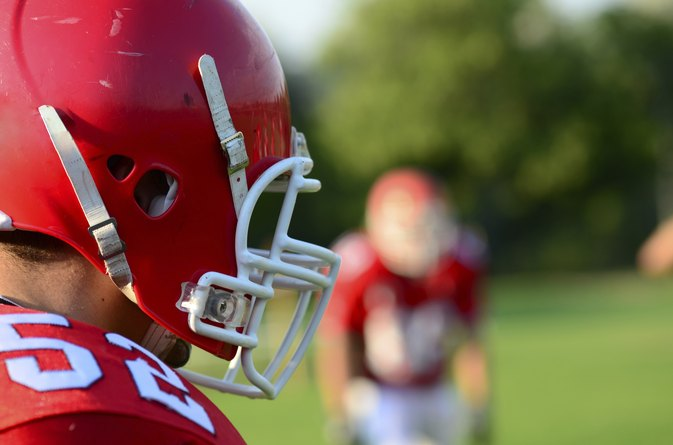 What Are the Health Benefits of Being a Football Player?