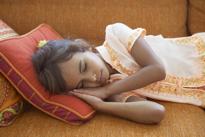 Homeopathic Sleep Remedies for Children