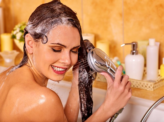 The Best Shampoos for Shine