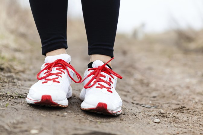 The Best Power Walking Shoes