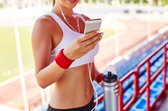 How to Make Your Own Workout Routine on an iPhone