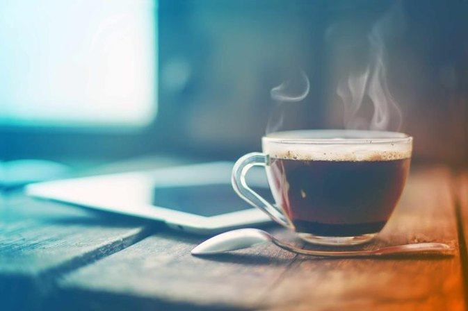 Does Caffeine Cause Blood Clots?