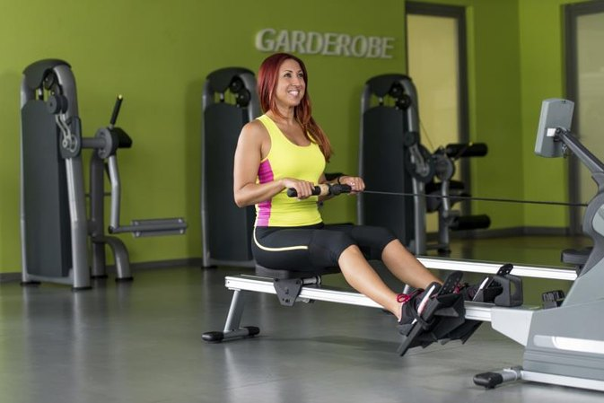 Rowing Machine Use During Pregnancy