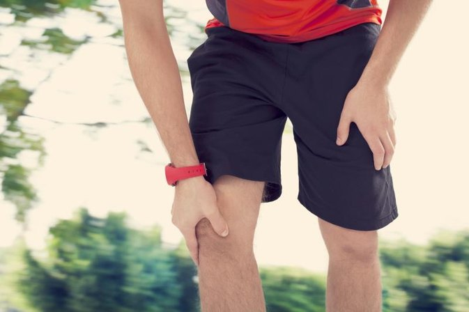 What Causes Kneecap Pain When Walking??