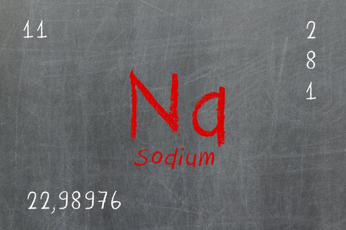 Sodium & Potassium and the Ketogenic Diet