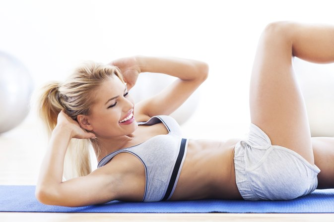 The Best Ways to Tone Abs