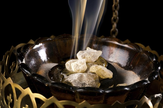 What Are the Benefits of Frankincense Essential Oil?