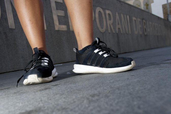 The Top Ten Original Adidas Shoes