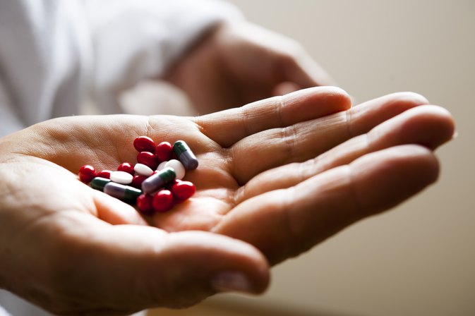 The Effects of Vitamins on Lamictal