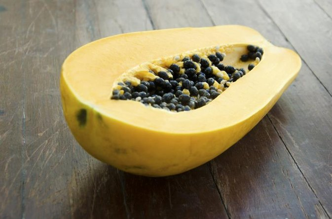 Papaya Enzyme & Lower Estrogen Levels