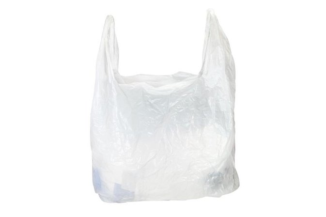Plastic Bag Pollution Facts