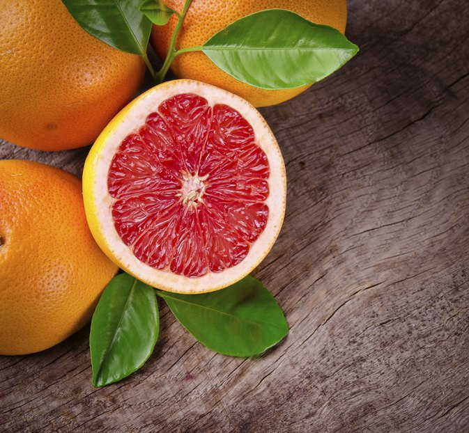 Eating Citrus Before Bed & Weight Loss