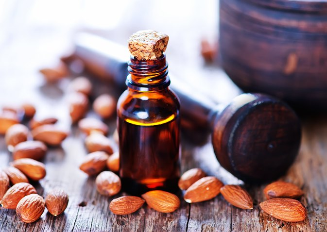 Can You Reduce Wrinkles With Almond Oil?