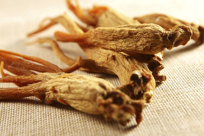 Side Effects of Red Ginseng | LIVESTRONG.COM