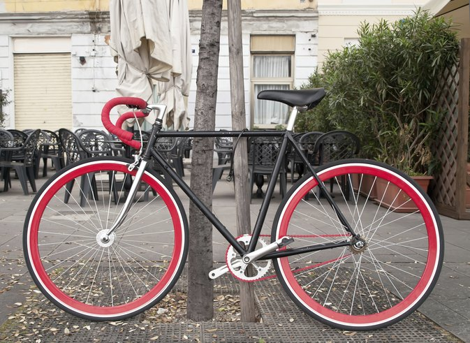 Compact Vs. Traditional Bicycle Frame
