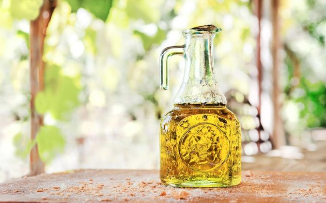 Is Olive Oil a Low Glycemic Index Food?