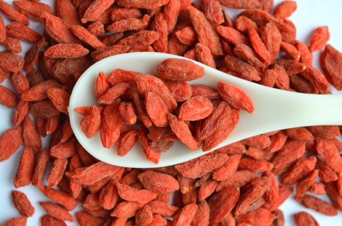 Can Kids Eat Goji Berries?
