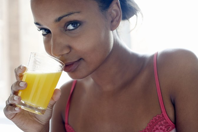 Will You Lose Weight by Juice Fasting Every Other Day?