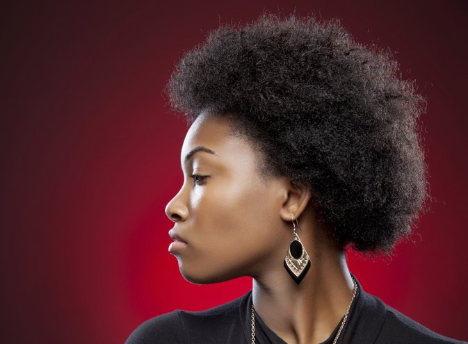 Hair Products for Thick & Coarse Hair