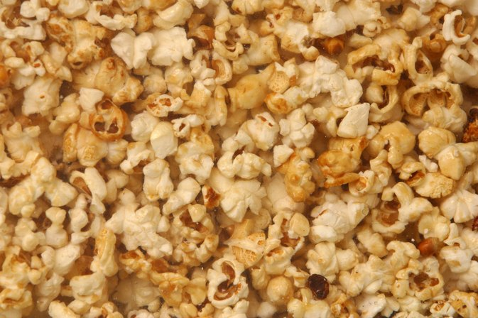 When Can a Child Eat Popcorn?