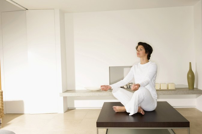 How to Perform Kundalini Yoga at Home