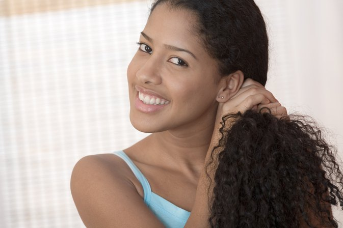 The Best Hair Care Products for Black Women With Natural Hair