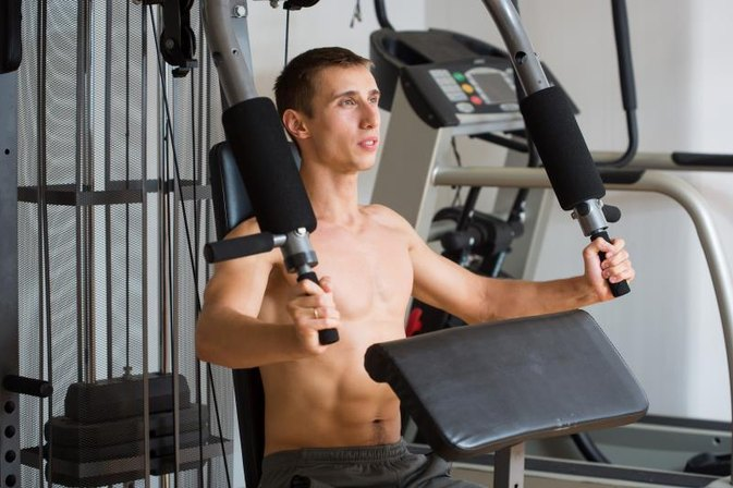 Shoulder Calcification Exercises