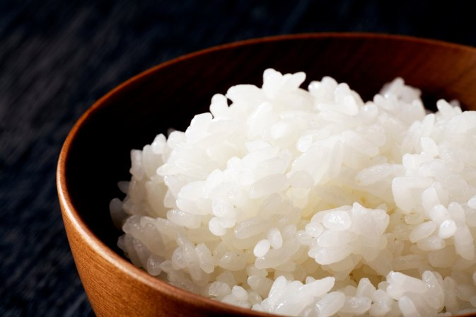 IBS & Bloating After Eating Rice