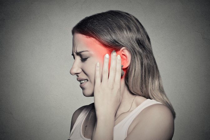 Yoga for Ear Problems