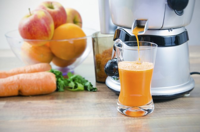 Juicing Diets to Lose Weight