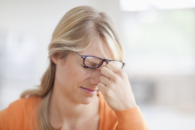 What Causes Headaches in Detox Diets?