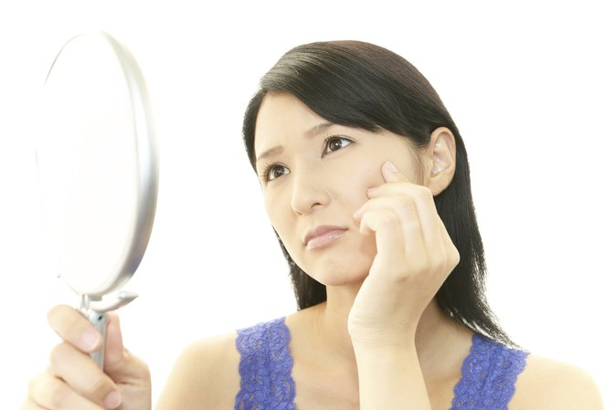 How to Remove Brown Pigment Spots From the Face