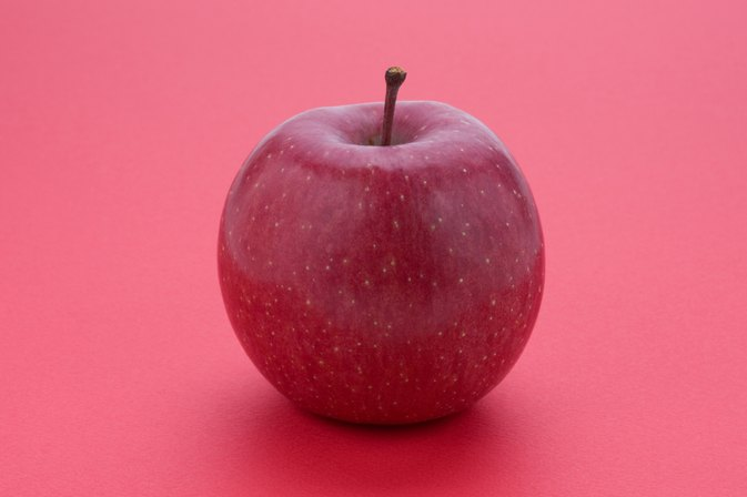 Gas and Bloating Due to Apples for IBS Sufferers
