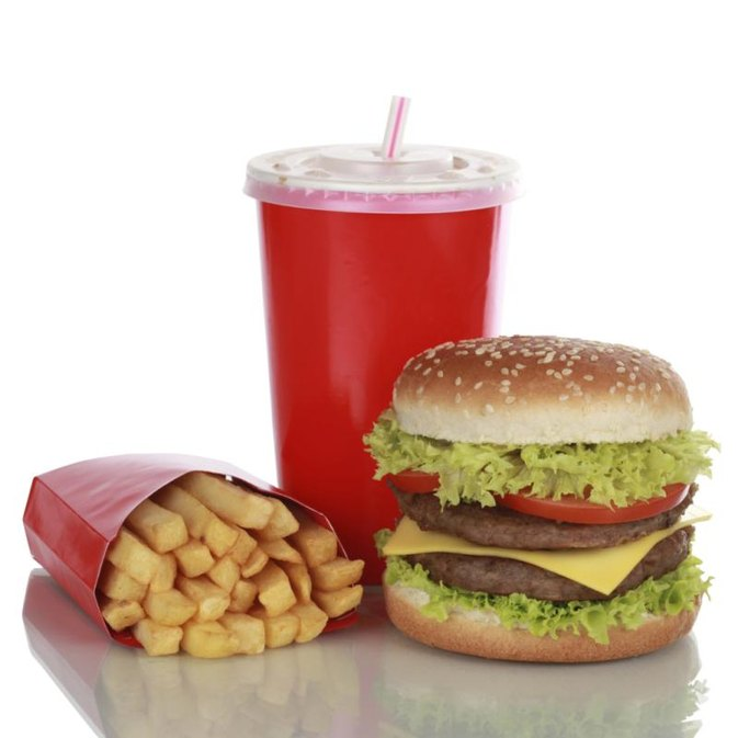 How Many Calories Are in a Big Mac Meal?