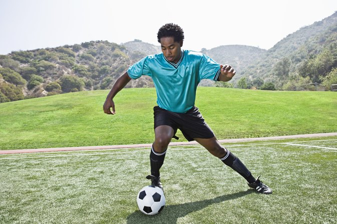 how to become a better player in soccer