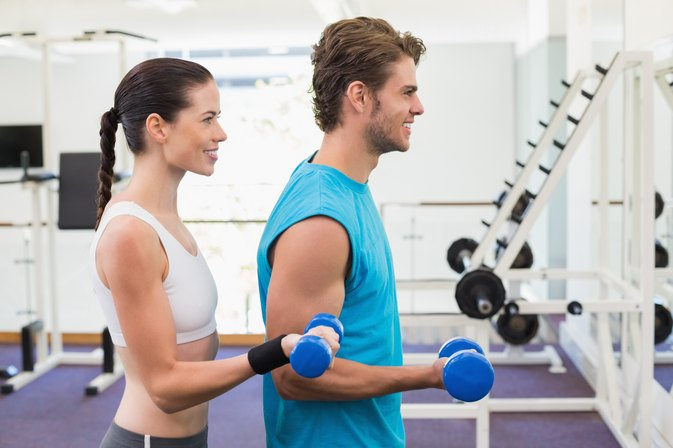 Can Weight Training Lower Bad Cholesterol?