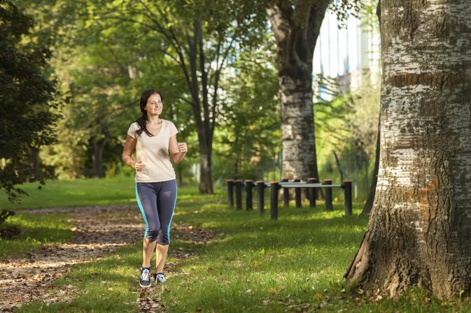 How Much Weight Can You Lose Just by Cutting Calories & Walking?