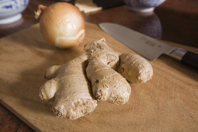 Is Ginger Bad for Diabetics?
