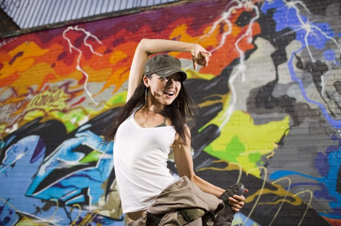 Exercises to Be a Better Hip Hop Dancer